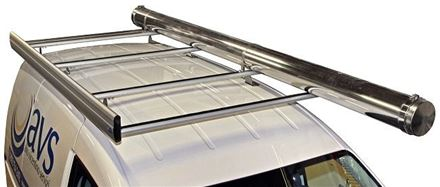 Roof Bars for Caddy VW