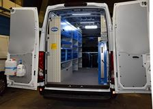 01_An Iveco Daily with Syncro Ultra racking