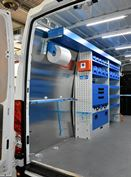 12_The Daily with cargo retaining systems and racking by Syncro System