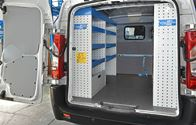 02_The Scudo's Syncro Ultra racking