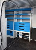 04_A side view of the Syncro Ultra racking in the Ducato