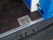 Floor air vent for vans in New Zealand