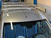 03_Scudo with Aluminium Roof Bars