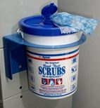 03_Scrubs Waterless Hand Clean Towels