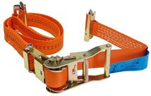 02_heavy duty lashing straps for vans from Van Extras